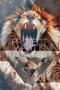 lion mouth | Tumblr
