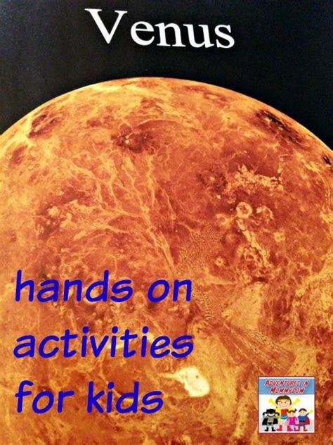 venus activities for venus activities and solar system 844 | f125577976f75d1ba87ff4483c9bae66