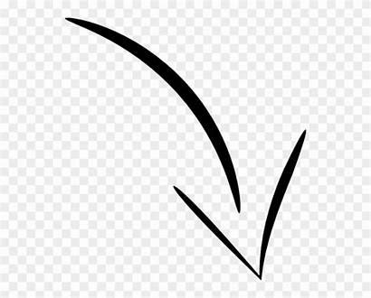 Arrow Clip Fancy Drawn Point Bullet Clipart