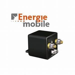 Coupleur Separateur Batterie Camping Car : accessoire bateau camping car energie mobile coupleur s parateur ~ Medecine-chirurgie-esthetiques.com Avis de Voitures