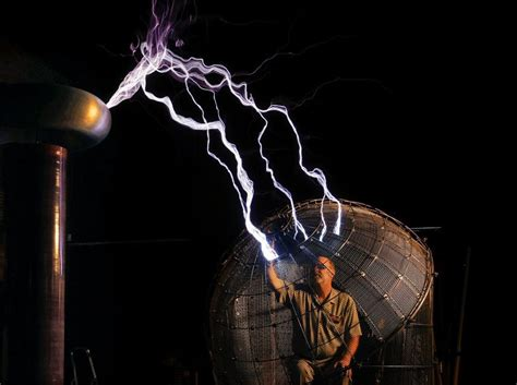 million volts  electricity coming    fun