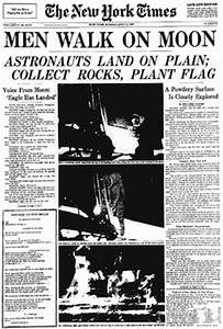 Neil Armstrong, First Man to Walk on the Moon, Has Died ...
