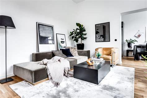 decoracion de apartamentos estilo contemporaneo  masculino