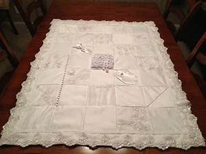 17 Best Images About Wedding Gown Quilts On Pinterest