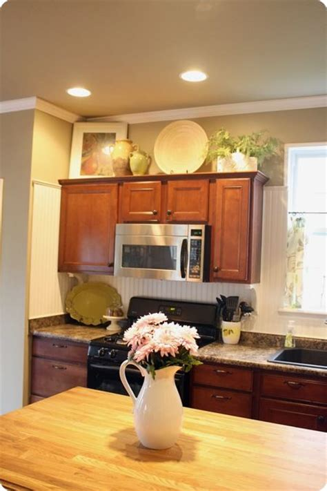 ideas for decorating above kitchen cabinets ideas for bedroom decor tips for decorating above kitchen