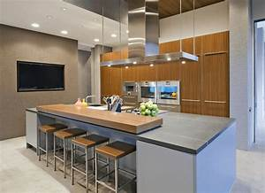 design your kitchen with contemporary kitchen island stools With add your kitchen with kitchen island with stools