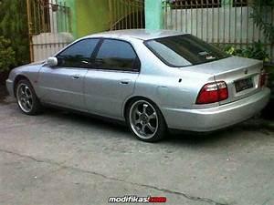 Honda Accord Cielo Vtec  U0026 39 96 Bisa Kredit Surabaya