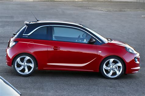 opel car electric opel vauxhall adam canceled autotribute
