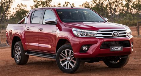 Toyota Hilux Picture by Toyota Hilux 2016 Wallpapers Hd High Quality