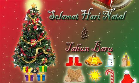 Anda mungkin tidak bisa lagi dengan leluasa bepergian atau berkumpul bersama. 50 Ucapan Selamat Natal Bahasa Indonesia Plus Gambar ...