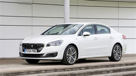 cars peugeot peugeot 508 gt saloon 2017 review by car magazine