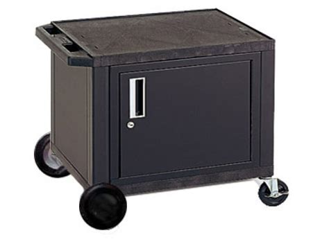 utility cabinet on wheels tuffy cart cabinet with electric and 8 quot wheels 24 5 quot h
