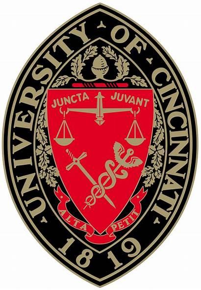 Cincinnati University Seal Svg Wikimedia Commons Wikipedia