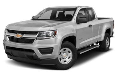 chevrolet colorado color options carsdirect