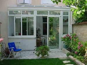 Profilé Aluminium Pour Veranda Vente Particulier : d couvrez ma v randa aluminium en kit ~ Melissatoandfro.com Idées de Décoration