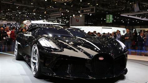 Is the manufacturer of the world's most powerful, fastest, most exclusive and most luxurious. ¡Adios Tesla! El Bugatti es en el auto más caro y deseado del mundo