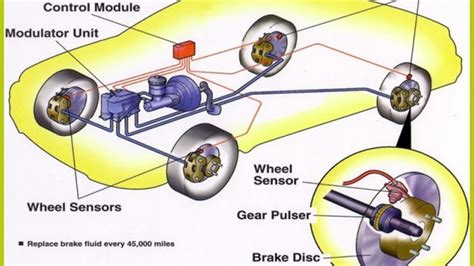 Find Out About The Type Of Brakes Used In Your Car
