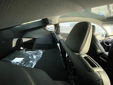 Get Tesla Car Price In India 2021 Interior PNG