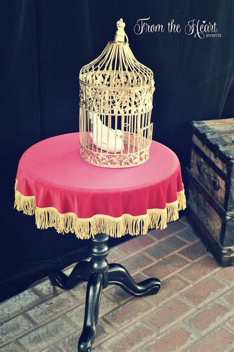 karas party ideas vintage magician themed  birthday party