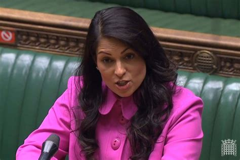Priti Patel promises review into 'unspeakable' Windrush ...