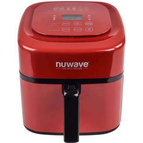 fryer air nuwave 6qt offer bestbuy