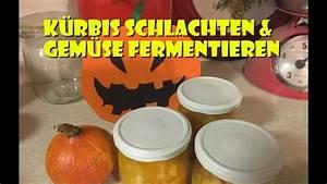 Gemüse Fermentieren Youtube : k rbis gem se fermentieren rohkost konservieren youtube ~ A.2002-acura-tl-radio.info Haus und Dekorationen