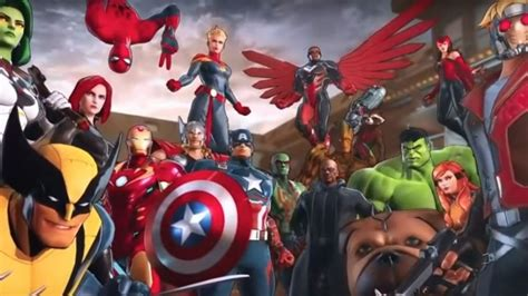 avengers endgame estreno