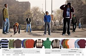 - PRINT - Urban Outfitters Catalog, Spread