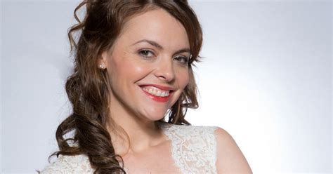 actress kate crossword corrie actress kate ford i ve been a little bit naughty