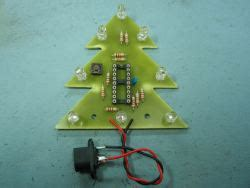 christmas light chaser circuit led lighting effects
