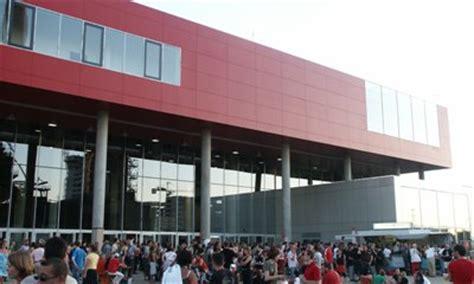 salle de sport esch sur alzette la rockhal luxembourg