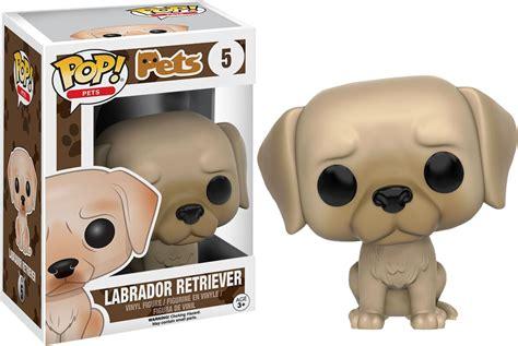 dogs pop vinyl figure bundle set   pets