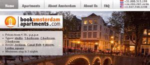 Appartamenti Amsterdam Centro Low Cost by Affittare Un Appartamento Ad Amsterdam Una Soluzione