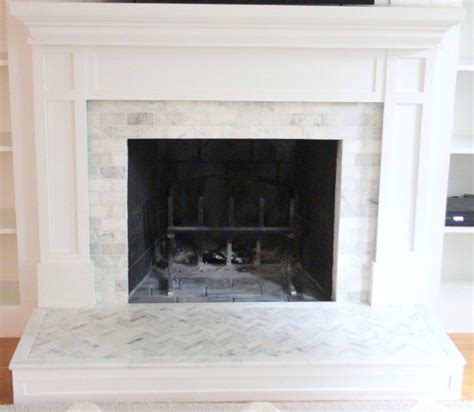 the 25 best ideas about brick hearth on