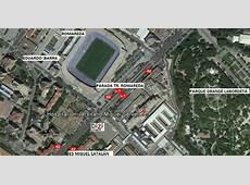 Cómo ir al Hospital Miguel Servet de Zaragoza