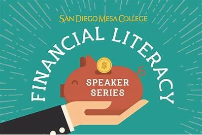 Financial Literacy Students Speaker Series College Inspire