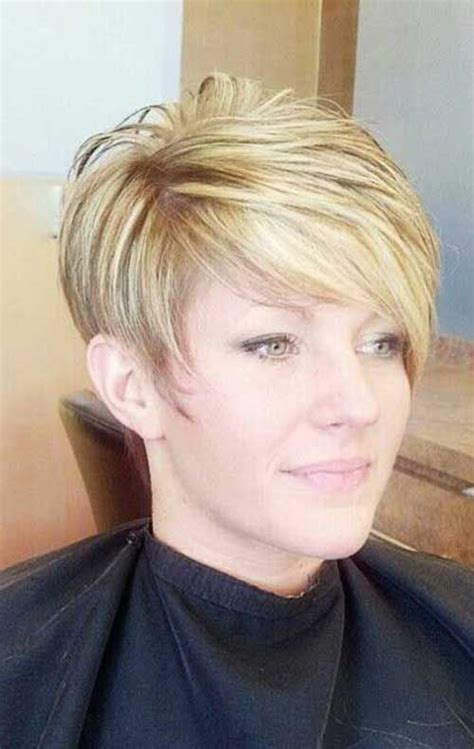 ShortHairstyles For Women Over 50 Short Hairstyle 2013