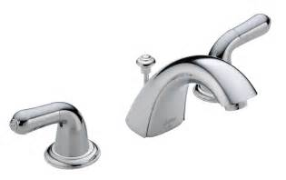 faucet com 3530 24 in chrome by delta
