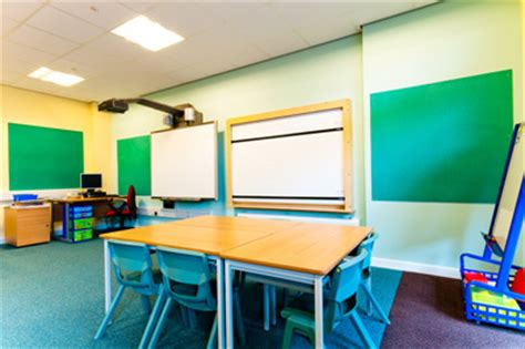 Colorful Classrooms - Sweet Ideas for the Classroom