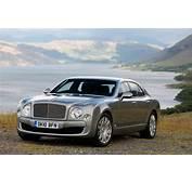 Bentley Showcases North American Debuts  EXtravaganzi