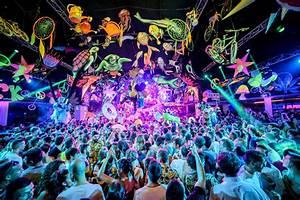 Ibiza clubs: Space Ibiza White Ibiza