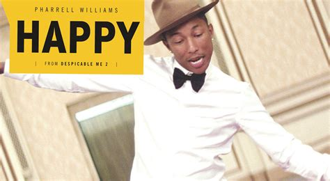 Producer Pharrell Made Just 2,700 In Royalties From 43
