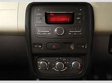 Renault Duster Stereo Interior Picture CarKhabricom