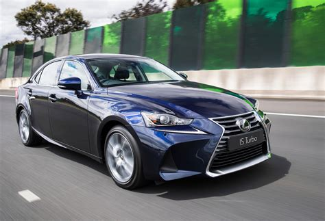 Lexus Is New Model 2020 by 2020 Lexus Is To Be Topped By Turbo V6 Flagship