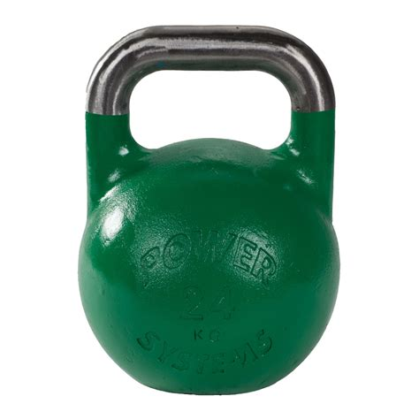 kettlebell competition systems power