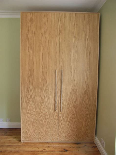 designs with veneer cost of bespoke furniture style within Wardrobe