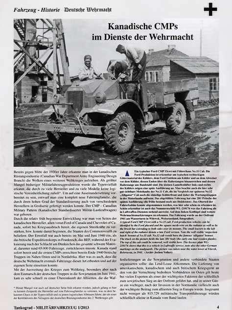 Was Blüht Im März by Tankograd Milit 196 Rfahrzeug Ausgabe 1 2013 Verschiedene
