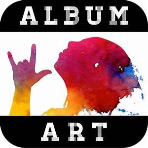 album cover maker cover art album art app android With cd cover maker app