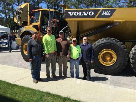 volvo marks golden anniversary  special hauler