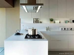 Cucine Moderne Cucine Moderne Piccole Con Isola Ispirazioni Design dell'architettura Moderna